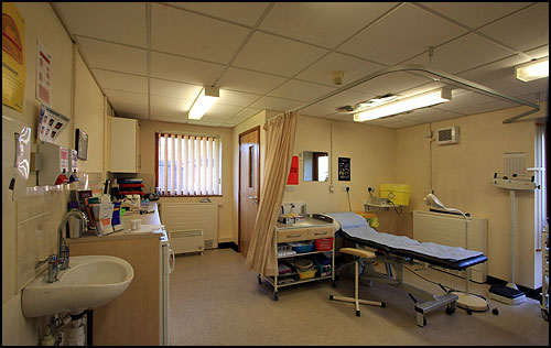 Arden Medical Centre clinic
